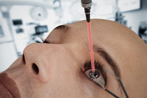 Laser Cataract Surgery Newark, DE