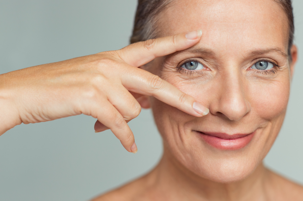 Prevent age-related eye disease by taking care of your eyesight today.