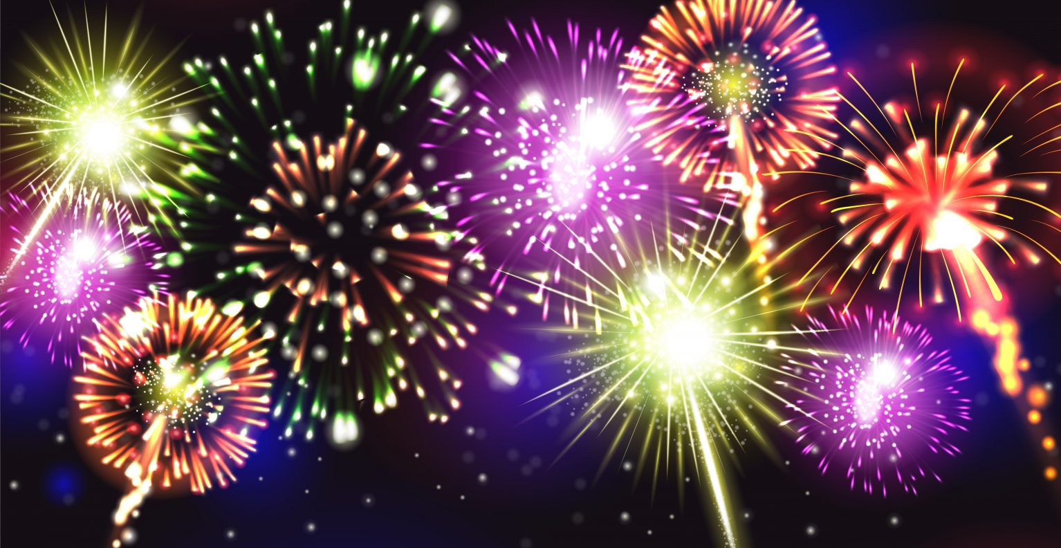 Prevent significant eye damage this summer by taking precautions during Independence Day.
