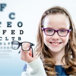 Eye Health for Delaware Children
