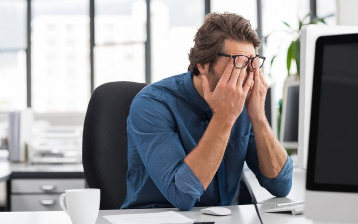 How to Overcome Digital Eye Strain