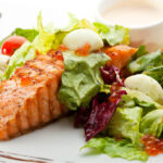 Eye care nutrition tips for Healthy Vision Month