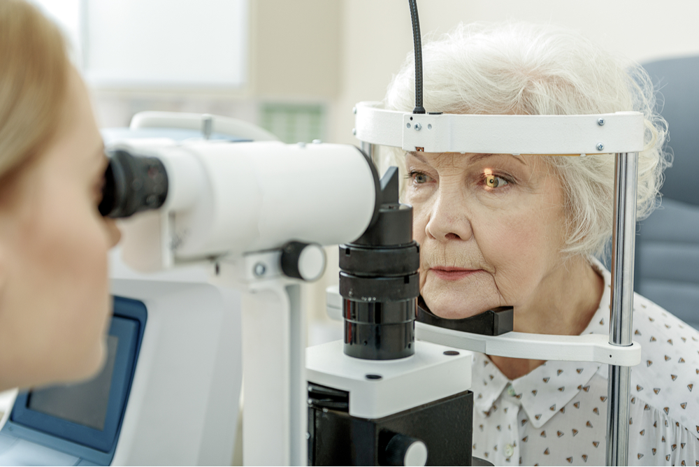 What Are the Risk Factors & Symptoms of Cataracts