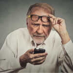 Helpful safety tips for older Americans with low vision